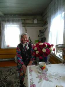 Юбиляр - 90 лет. Дистанова Марзия Мухаметкамаловна